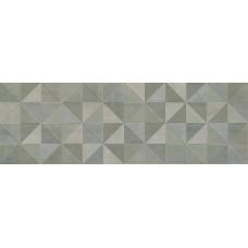 Декоративная плитка Fap Color Now Tangram Fagno Inserto 30.5x91.5 см, толщина 8.5 мм