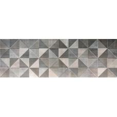 Декоративная плитка Fap Color Now Tangram Fango Inserto 30.5x91.5 см, толщина 8.5 мм