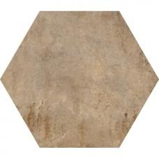 Фоновая плитка Fioranese Heritage Exagona Beige 34.5x40 см, толщина 9 мм