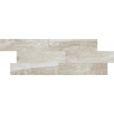 Декоративная плитка Fondovalle Aks Mood Shadow 20x80 см, толщина 11 мм