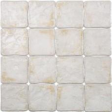 Фоновая плитка Gambarelli Le Maioliche Bianco 15x15 см