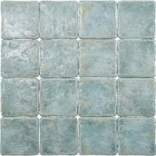 Фоновая плитка Gambarelli Le Maioliche Blu Azzuro 15x15 см