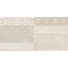 Декоративная плитка Gayafores Bricktrend Deco Almond 8.15x33.15 см