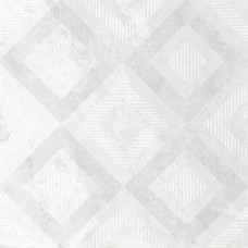 Декоративная плитка Gayafores Brooklyn Deco Blanco 33.15x33.15 см