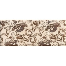 Декоративная плитка Goldencer Four Season Decor Volute Spring Bisel 23.5x58 см