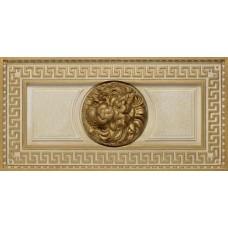 Декоративная плитка Gres De Valls Leo Decor Beige 25x50 см