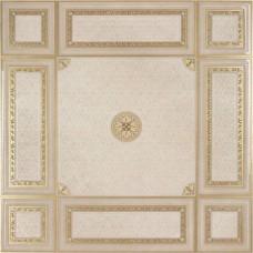 Декоративная плитка Grespania Palace Ambras Beige 59x59 см, толщина 10.8 мм