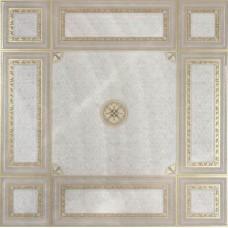 Декоративная плитка Grespania Palace Ambras Gris 59x59 см, толщина 10.8 мм