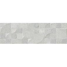 Декоративная плитка Grespania Reims Narbonne Gris 31.5x100 см, толщина 8.7 мм