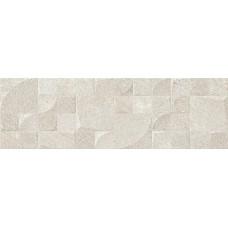 Декоративная плитка Grespania Reims Narbonne Marfil 31.5x100 см, толщина 8.7 мм