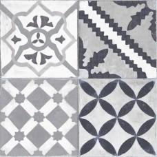 Декоративная плитка Halcon Moments Gris 45x45 см