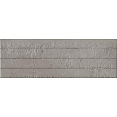 Декоративная плитка Ibero Advance Progress Grey 25x75 см