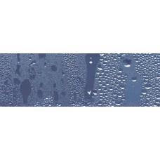 Декоративная плитка Ibero Groove Decor Waterfall C 25x75 см