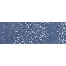Декоративная плитка Ibero Groove Decor Waterfall D 25x75 см