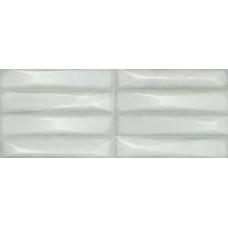 Декоративная плитка Ibero Intuition Arise Aquamarine 20x50 см