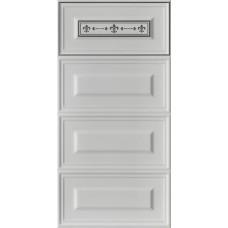 Декоративная плитка Imola Anthea Giglio2 W1 30x60 см, толщина 9.8 мм