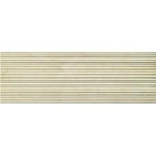 Декоративная плитка Impronta Beige Experience Inciso Crema Velluto 32x96.2 см, толщина 10 мм