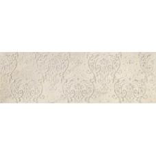 Декоративная плитка Impronta Beige Experience Royal Crema Lumiere Decoro 32x96.2 см, толщина 10 мм