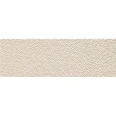 Декоративная плитка Impronta Couture Ivoire Damier 25x75 см, толщина 10.5 мм