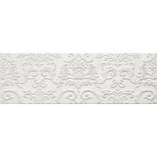 Декоративная плитка Impronta Couture Plume Arabesque 25x75 см, толщина 10.5 мм