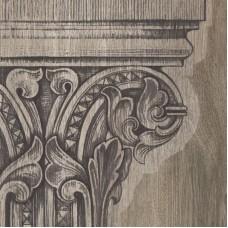 Декоративная плитка Iris Frenchwoods Capital Elm Formella 20x20 см, толщина 10 мм