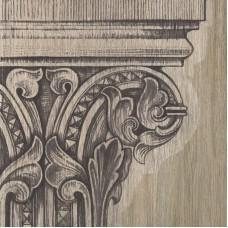 Декоративная плитка Iris Frenchwoods Capital Larch Formella 20x20 см, толщина 10 мм