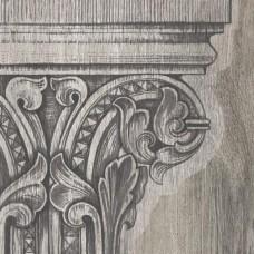 Декоративная плитка Iris Frenchwoods Capital Olive Formella 20x20 см, толщина 10 мм