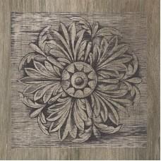 Декоративная плитка Iris Frenchwoods Carve Elm Formella 20x20 см, толщина 10 мм