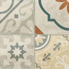 Декоративная плитка Italon Artwork Patchwork 30x30 см, толщина 8 мм