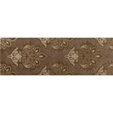 Декоративная плитка Italon Charme Bronze Inserto Deco 25x75 см, толщина 8.5 мм