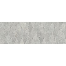 Декоративная плитка Keraben Mixit Gris Decor 30x90 см, толщина 11.3 мм
