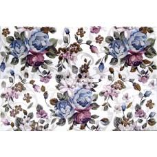 панно Kerasol Candy Decor Flores Peonia 40x60 см