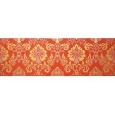 Декоративная плитка Kerasol Party Decor Rojo 25x75 см