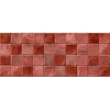 Декоративная плитка Keros Mayolica Decorado Burdeos 20x50 см