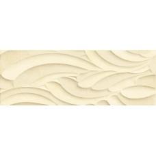 Декоративная плитка Keros Pulpis Decor Beige 25x70 см
