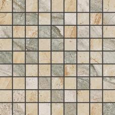 мозаика Kerranova Genesis Beige 30x30 см, толщина 10 мм