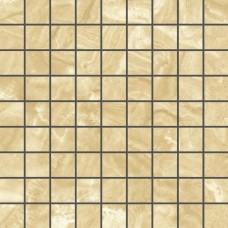 мозаика Kerranova Premium Marble Beige 30x30 см, толщина 10 мм