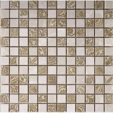 мозаика LAntic Colonial Mosaics Ancient Stone 30.5x30.5 см