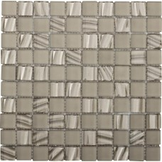 мозаика LAntic Colonial Mosaics Armour Caramel 30x30 см, толщина 8 мм