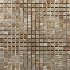 мозаика LAntic Colonial Mosaics Bhutan Cooper 30x30 см, толщина 10 мм