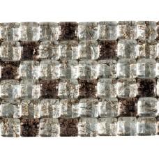 мозаика LAntic Colonial Mosaics Dados Earth 15x30 см, толщина 12 мм