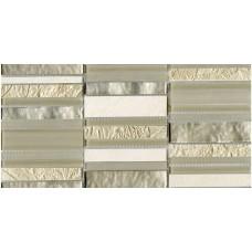 мозаика LAntic Colonial Mosaics Elements Pattern Earth 29.7x29.7 см, толщина 9 мм