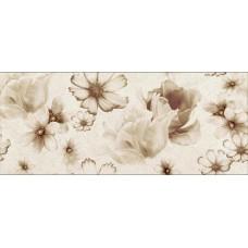Декоративная плитка La Platera Anabelle Blossom Almond D 25x60 см