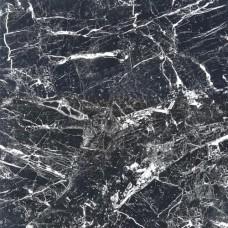 Фоновая плитка Lightgres Nature Nero Marquina 60x60 см