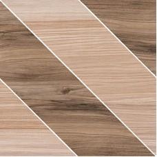 Декоративная плитка Mirage Koru Line 03 04 20x20 см, толщина 9 мм
