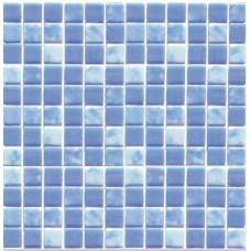 мозаика Mosavit Acquarella 2 Capri 31.6x31.6 см