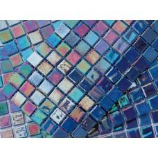мозаика Mosavit Acquaris Cobalto 31.6x31.6 см