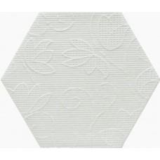 Декоративная плитка Natucer Art Dali Hex Rampa Moon 11.4x13 см