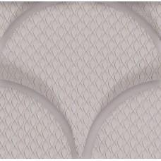 Декоративная плитка Natucer Art Goya Aluminium 10 Esc Rampa 6.2x12.7 см