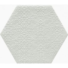 Декоративная плитка Natucer Art Klimt Hex Rampa Moon 11.4x13 см